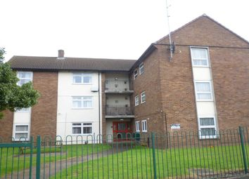 Thumbnail 2 bedroom flat for sale in Whyle Court Baldwin Webb Avenue, Donnington, Telford