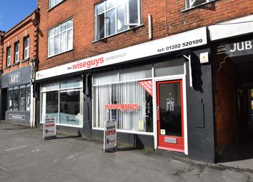 Thumbnail Retail premises to let in 303-305 Charminster Road, Bournemouth