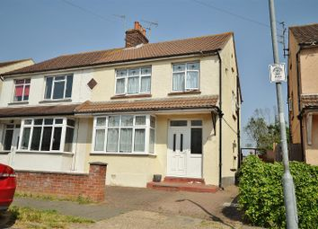 Thumbnail 4 bed semi-detached house for sale in Park Road, Clacton-On-Sea