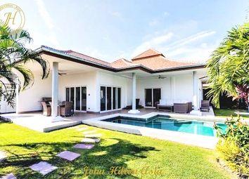 Thumbnail 3 bed villa for sale in Soi 112, Hua Hin, Prachuap Khiri Khan, Central Thailand