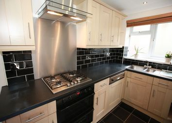 Thumbnail 2 bed end terrace house to rent in Warwick Crescent, Hayes / Yeading