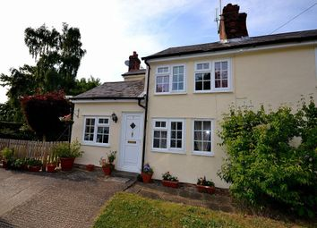 Thumbnail 3 bedroom detached house to rent in Kingstons Cottages, Matching Green, Nr Harlow