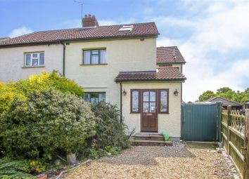 Thumbnail 4 bed semi-detached house for sale in Norton Mandeville, Ingatestone