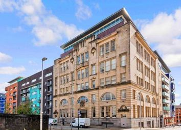 Thumbnail 3 bed flat for sale in College Street, Glasgow, Lanarkshire