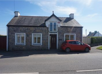 Thumbnail 2 bed detached house to rent in Llangefni Rd, Brynteg