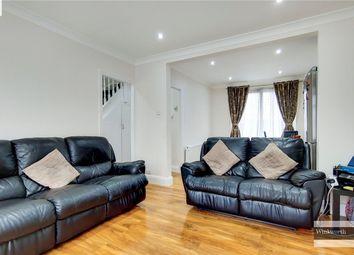 3 bed terraced house for sale in St. Pauls Avenue, Harrow HA3