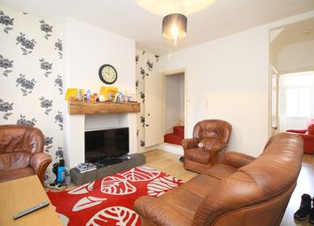 Thumbnail 2 bed property to rent in Burder Street, Loughborough