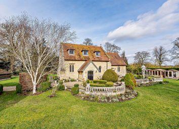 Foscott, Buckingham, Buckinghamshire MK18. 3 bed property for sale