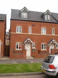 Thumbnail 3 bed property to rent in Barrett Street, Edgbaston, Birmingham