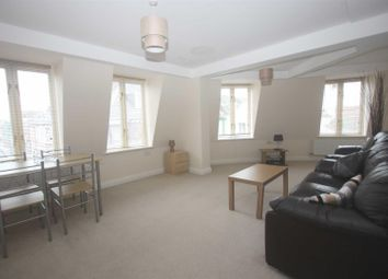 Thumbnail 2 bed flat to rent in Gloucester Mews, Weymouth