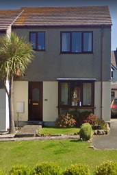 Thumbnail 2 bed terraced house to rent in Collygree Parc, Goldsithney, Penzance