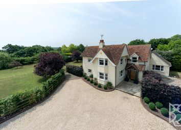 Thumbnail 5 bed detached house for sale in Little Baddow, Bassetts Lane, Chelmsford