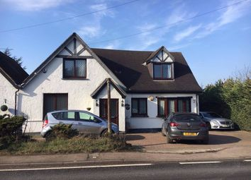 Thumbnail 4 bed semi-detached house for sale in Common Road, Waltham Abbey