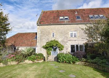 Thumbnail 3 bed barn conversion to rent in Farmborough, Bath