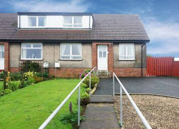 Thumbnail 3 bed semi-detached house for sale in Baillie Drive, Cumnock, Ayrshire
