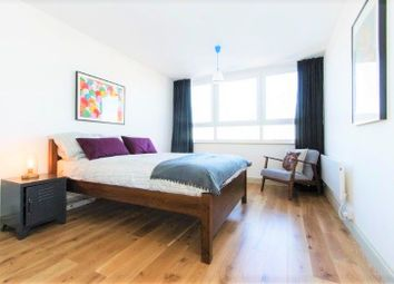 Thumbnail 5 bed terraced house to rent in Clifton Road, Forest Gate
