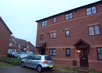 Thumbnail 2 bed flat to rent in Mithras Gardens, Wavendon Gate, Milton Keynes