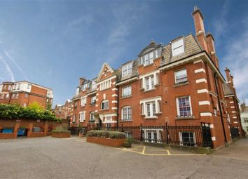 Thumbnail Studio to rent in Pond Place, London