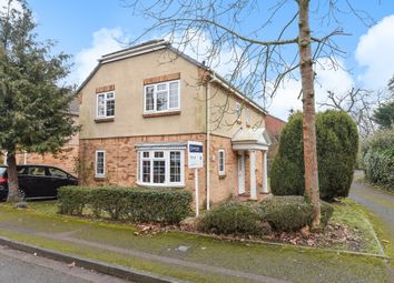 Thumbnail 4 bed detached house to rent in Southerland Close, Weybridge