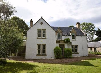 5 bed detached house for sale in Ardersier, Inverness IV2