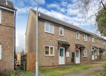 Thumbnail 1 bed semi-detached house for sale in Oaklands, Ross-On-Wye