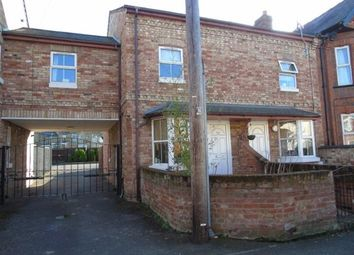 Thumbnail 3 bedroom terraced house to rent in All Saints Road, Newmarket