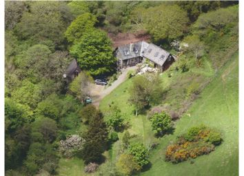 Thumbnail 4 bed detached house for sale in Polperro Road, Talland Bay, Looe