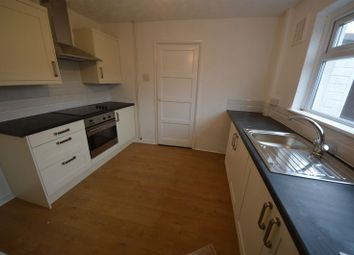 Thumbnail 2 bed terraced house to rent in Catherington Way, Havant