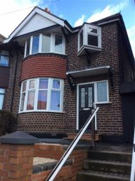 Thumbnail 3 bed semi-detached house to rent in Bromford Lane, West Bromwich
