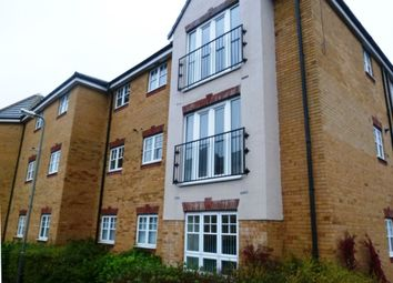 Thumbnail 2 bed flat to rent in Davenham Court, Canterbury Chase, Liverpool 15