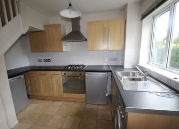 Thumbnail 1 bed property to rent in Lanercost Road, Crawley