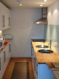 Thumbnail 1 bed flat to rent in Cross York Street, Leeds