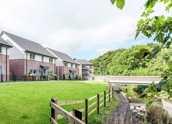 """Thumbnail 5 bed detached house for sale in """"The Henry"""" at Blinkbonny Road, Currie"""