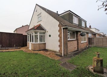 Thumbnail 4 bed semi-detached house for sale in Stockwood Lane, Stockwood, Bristol