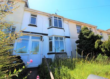 Thumbnail 3 bed terraced house for sale in Princes Road East, Torquay