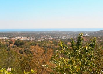 Thumbnail Land for sale in Vale Telheiro Cabanita, Loulé (São Sebastião), Loulé, Central Algarve, Portugal