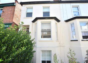 Thumbnail 3 bed semi-detached house for sale in Grosvenor Street, Cheltenham, Gloucestershire