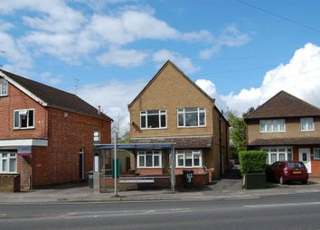 Thumbnail 1 bed flat to rent in New Haw Road, Addlestone
