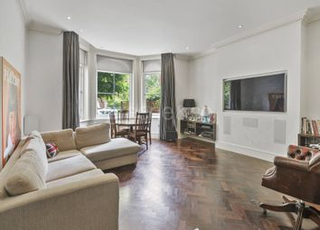 Thumbnail 1 bedroom flat for sale in Compayne Gardens, South Hampstead, London