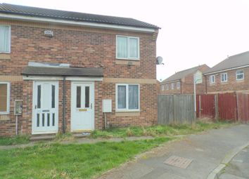Thumbnail 3 bed semi-detached house to rent in Limetrees Close, Middlesbrough