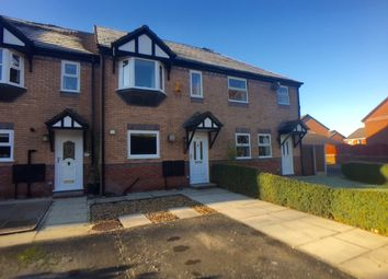 Thumbnail 2 bed mews house to rent in Charles St, Clayton Le Moors, Accrington