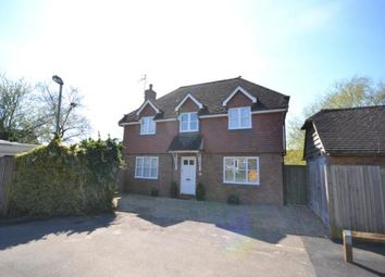 4 bed detached house for sale in The Glebe, Bidborough, Kent TN3
