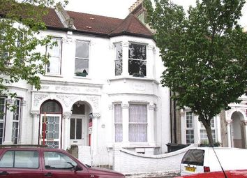 Thumbnail 3 bed flat to rent in Second Avenue, Walthamstow, London