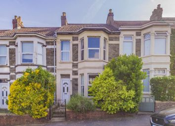 Thumbnail 3 bed terraced house for sale in Arlington Road, Bristol