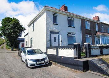 Thumbnail 3 bedroom terraced house for sale in Crimdon Terrace, Blackhall Colliery, Hartlepool