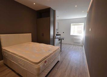 Thumbnail Studio to rent in Studio 17, Unit 1, 126 Colindale Avenue, Colindale