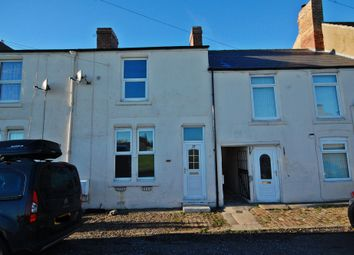 Thumbnail 2 bed terraced house to rent in West Street, Hett, Durham