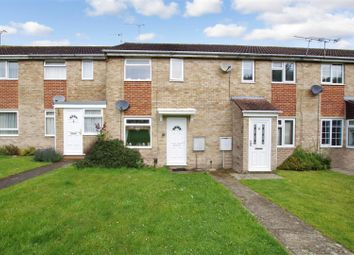 Thumbnail 2 bedroom terraced house for sale in Langport Close, Freshbrook, Swindon