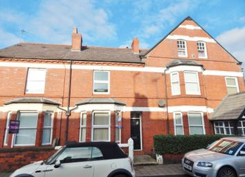 Thumbnail 1 bed flat to rent in Panton Road, Hoole, Chester