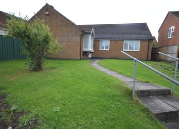Thumbnail 3 bedroom detached house to rent in Vetch Close, Narborough, Leicester